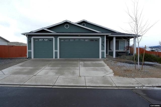 18347 Quarry Ct., Reno, NV 89508 (MLS #180003214) :: The Matt Carter Group | RE/MAX Realty Affiliates
