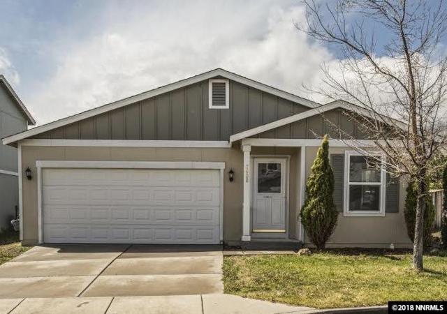 7496 Gannon Dr, Reno, NV 89506 (MLS #180003223) :: Harcourts NV1