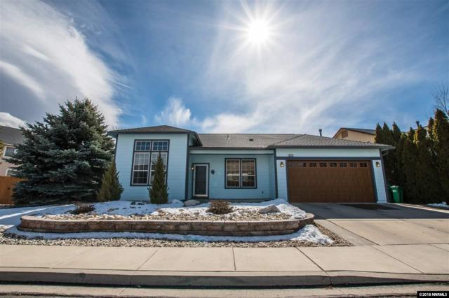 3110 Sky Country Drive, Reno, NV 89503 (MLS #180003230) :: The Matt Carter Group | RE/MAX Realty Affiliates
