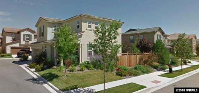 6900 Sacred Circle, Sparks, NV 89436 (MLS #180003231) :: Harpole Homes Nevada