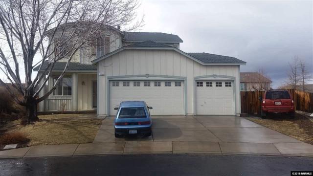 9755 Stone Vista Court, Reno, NV 89506 (MLS #180003232) :: Harcourts NV1