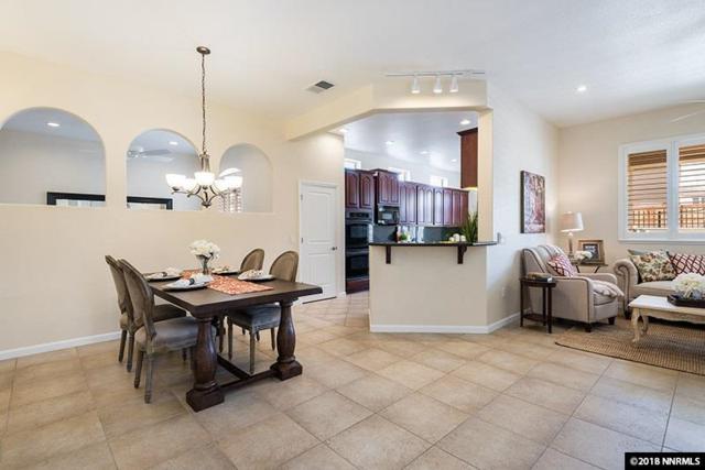 9900 Wilbur May Pkwy #2402 #2402, Reno, NV 89521 (MLS #180003241) :: Harpole Homes Nevada