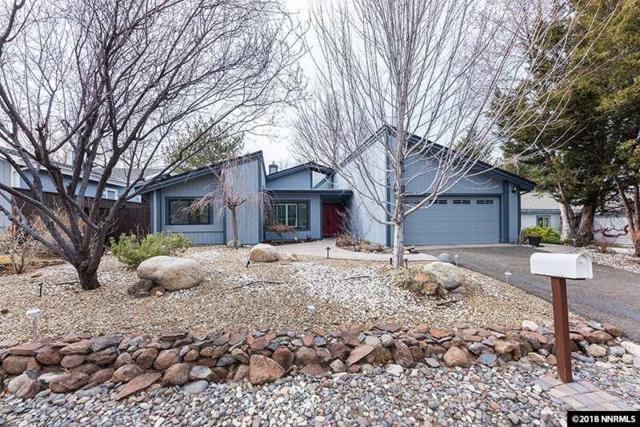 6319 Windy Meadow, Reno, NV 89519 (MLS #180003249) :: Harpole Homes Nevada