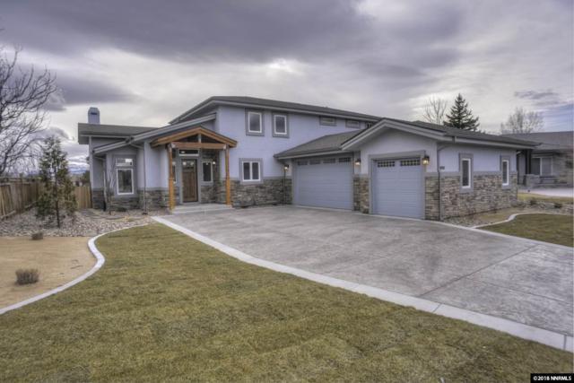 7489 Silver King, Sparks, NV 89436 (MLS #180003253) :: Harpole Homes Nevada