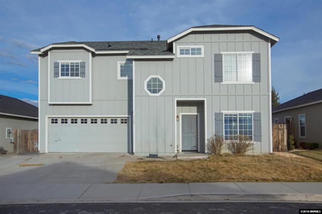 9390 Stoney Creek Way, Reno, NV 89506 (MLS #180003255) :: Harcourts NV1