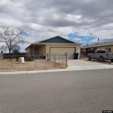 185 Comstock, Fernley, NV 89408 (MLS #180003257) :: NVGemme Real Estate