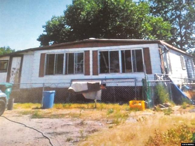 9530 Fleetwood Dr., Reno, NV 89506 (MLS #180003261) :: Harcourts NV1
