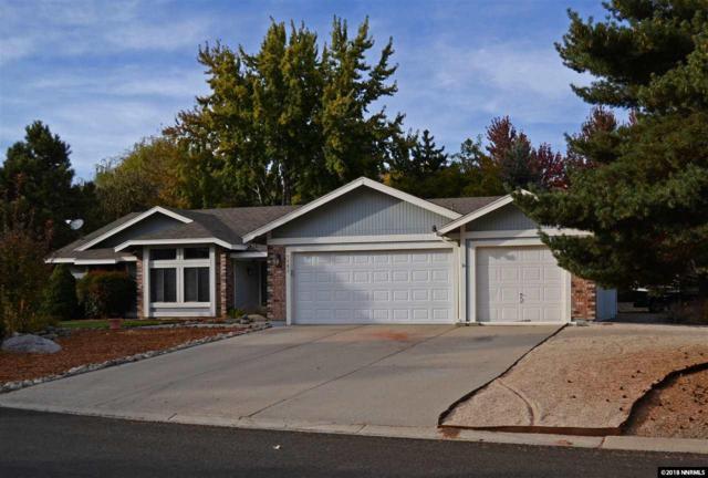 9985 Timberwolf Drive, Reno, NV 89523 (MLS #180003265) :: Harcourts NV1