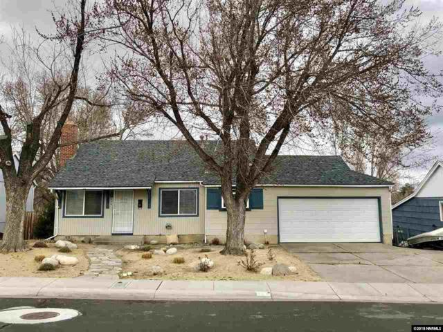 920 Munley Drive, Reno, NV 89503 (MLS #180003268) :: Harpole Homes Nevada