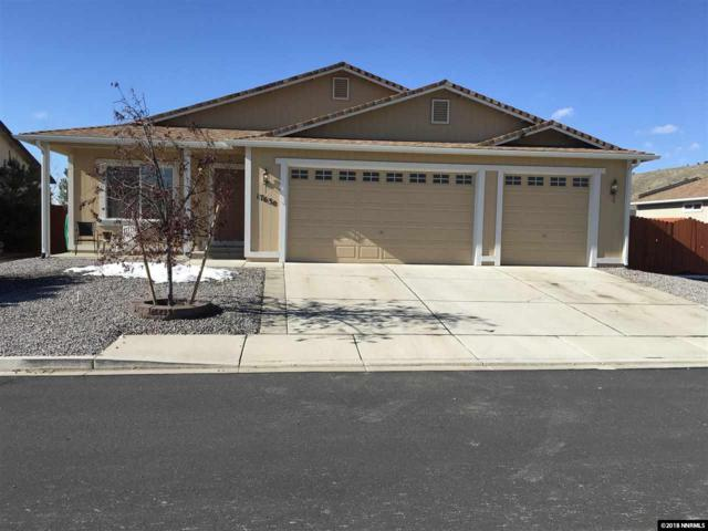 17630 Lake Powell Dr., Reno, NV 89508 (MLS #180003270) :: The Matt Carter Group | RE/MAX Realty Affiliates