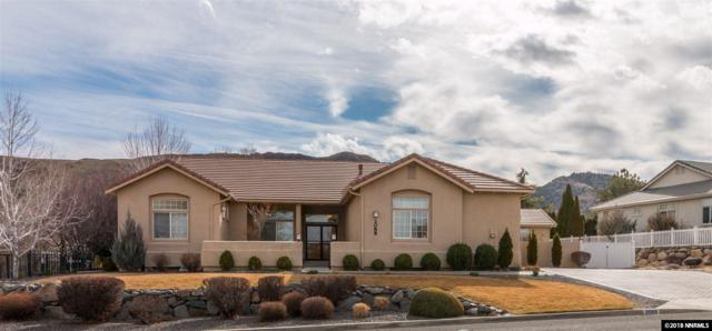 2088 Tamarisk, Reno, NV 89502 (MLS #180003273) :: The Matt Carter Group | RE/MAX Realty Affiliates