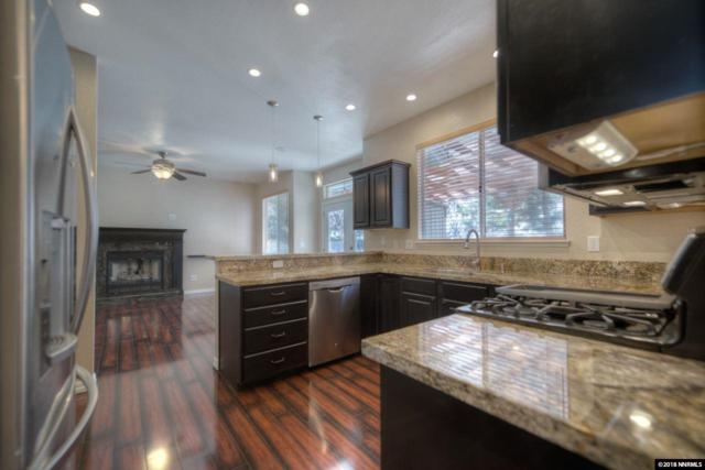 3942 Aspendale Court, Reno, NV 89503 (MLS #180003275) :: The Matt Carter Group | RE/MAX Realty Affiliates