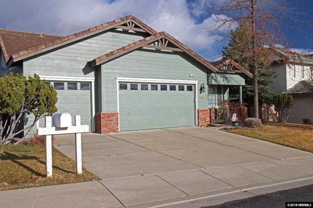 4766 Village Green Parkway, Reno, NV 89519 (MLS #180003276) :: Harcourts NV1
