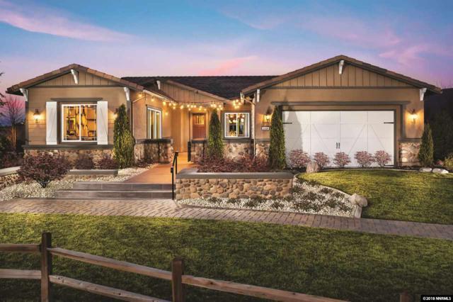 2089 Altair Lane Catania Model L, Reno, NV 89521 (MLS #180003277) :: Harpole Homes Nevada