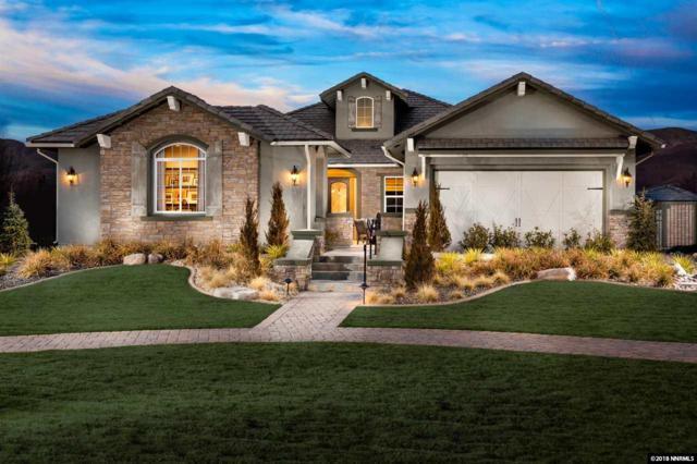 2095 Altair Lane Messina Model L, Reno, NV 89521 (MLS #180003279) :: Harpole Homes Nevada