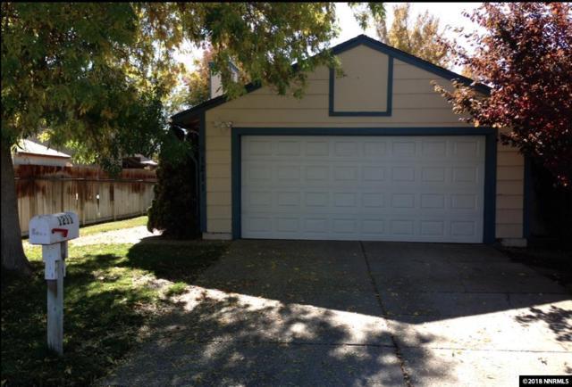 1211 Junction Drive, Sparks, NV 89434 (MLS #180003283) :: Harpole Homes Nevada