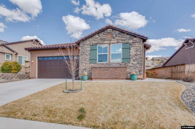 5396 Desertstone Drive, Sparks, NV 89436 (MLS #180003284) :: Harpole Homes Nevada