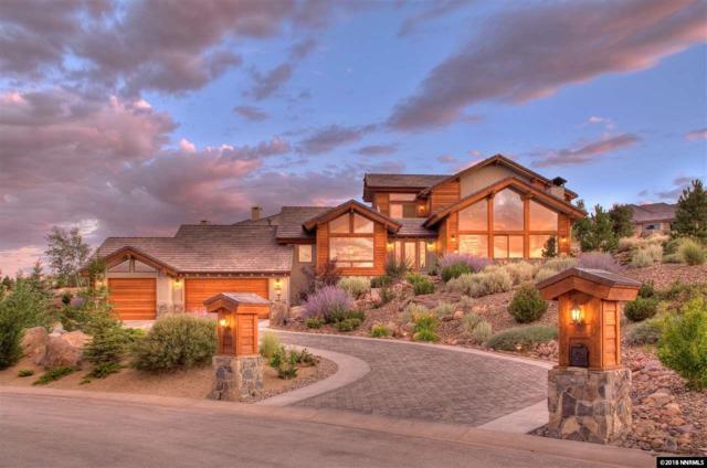 612 Hawk Hill, Reno, NV 89511 (MLS #180003286) :: Harcourts NV1