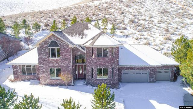 1028 Crain Street, Carson City, NV 89703 (MLS #180003288) :: Mike and Alena Smith | RE/MAX Realty Affiliates Reno