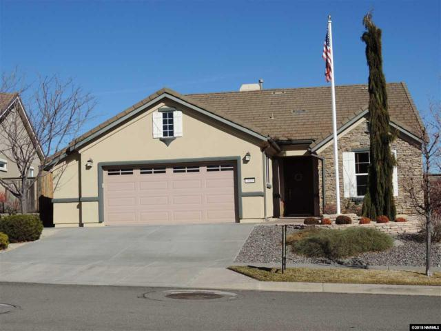 1025 Meridian Ranch, Reno, NV 89523 (MLS #180003296) :: The Matt Carter Group | RE/MAX Realty Affiliates