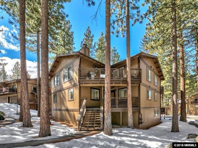 96B Lake Village, Zephyr Cove, CA 89448 (MLS #180003299) :: NVGemme Real Estate