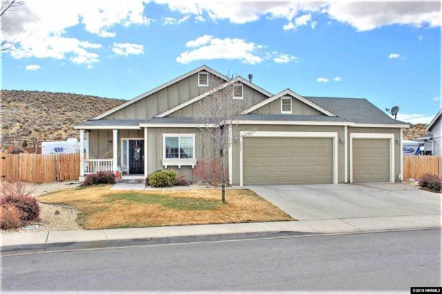 7585 Gold Drive, Reno, NV 89506 (MLS #180003313) :: The Matt Carter Group | RE/MAX Realty Affiliates