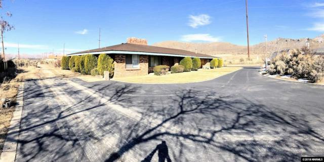 1790 Koontz Lane, Carson City, NV 89701 (MLS #180003315) :: The Matt Carter Group | RE/MAX Realty Affiliates
