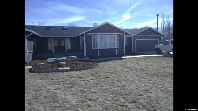 6 Rio Vista Drive, Yerington, NV 89447 (MLS #180003321) :: Harcourts NV1