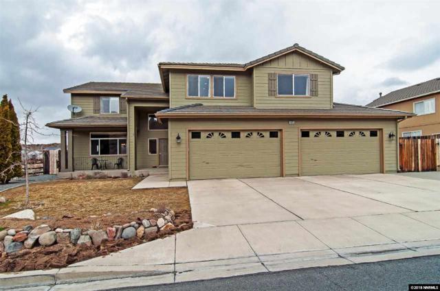 4670 Edmonton Drive, Reno, NV 89511 (MLS #180003322) :: Harcourts NV1