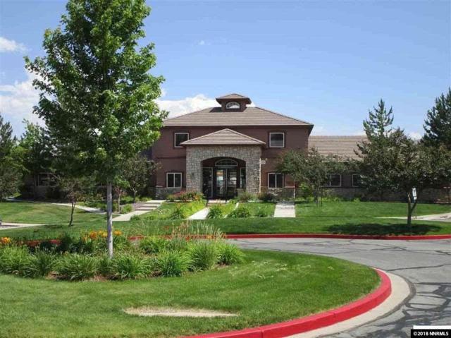 6850 Sharlands Avenue H2044, Reno, NV 89523 (MLS #180003323) :: The Matt Carter Group | RE/MAX Realty Affiliates