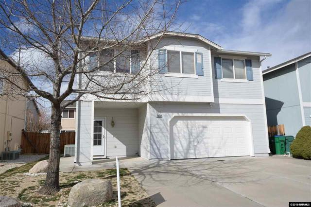 4065 Weeping Willow Ct, Reno, NV 89502 (MLS #180003325) :: The Matt Carter Group | RE/MAX Realty Affiliates