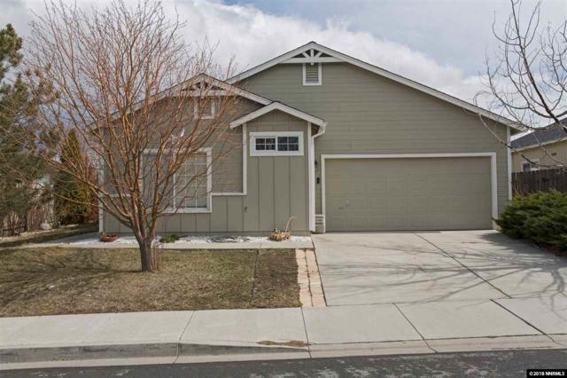9520 Stoney Creek Way, Reno, NV 89506 (MLS #180003327) :: Harcourts NV1