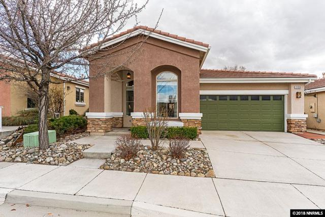 2139 Meritage, Sparks, NV 89436 (MLS #180003331) :: The Matt Carter Group | RE/MAX Realty Affiliates
