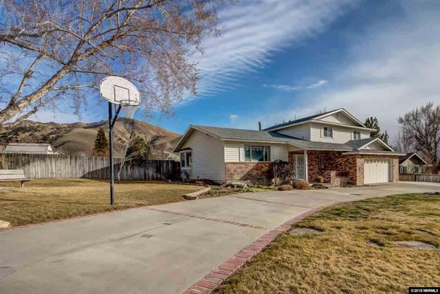 5800 Foxtail Drive, Reno, NV 89502 (MLS #180003334) :: The Matt Carter Group | RE/MAX Realty Affiliates