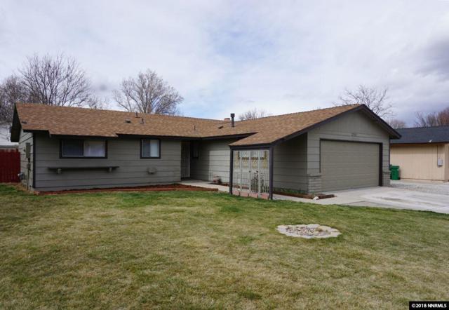 2985 Santa Ana Drive, Reno, NV 89502 (MLS #180003335) :: Harcourts NV1