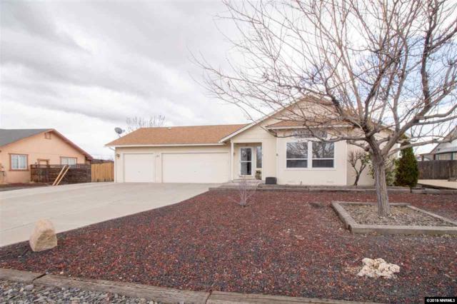 190 Ember Dr., Sparks, NV 89436 (MLS #180003338) :: NVGemme Real Estate