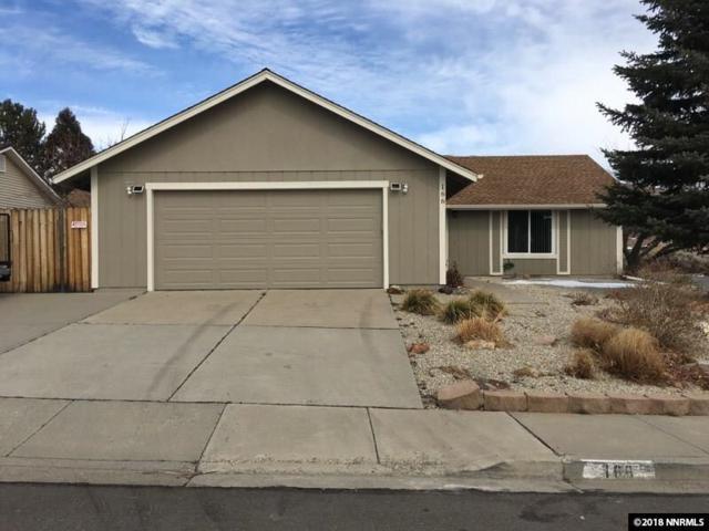 166 Galena Way, Carson City, NV 89706 (MLS #180003339) :: Harcourts NV1