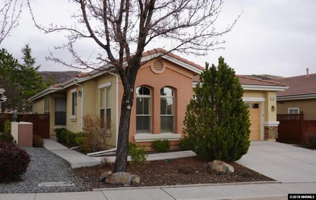 2110 Turin Court, Sparks, NV 89434 (MLS #180003346) :: RE/MAX Realty Affiliates