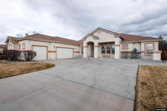 8042 Calabaza Court, Sparks, NV 89436 (MLS #180003353) :: The Matt Carter Group | RE/MAX Realty Affiliates
