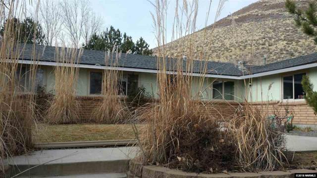 5460 Newton, Carson City, NV 89706 (MLS #180003355) :: Mike and Alena Smith | RE/MAX Realty Affiliates Reno