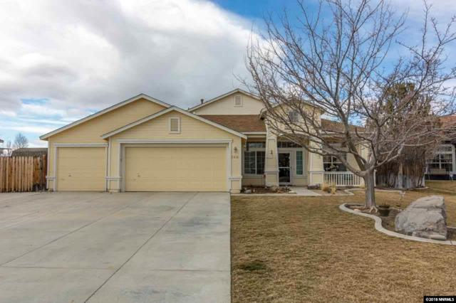 7815 Almeria Ct, Sparks, NV 89436 (MLS #180003356) :: RE/MAX Realty Affiliates