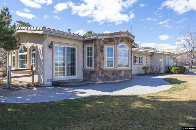 3605 Frost Lane, Reno, NV 89511 (MLS #180003361) :: The Matt Carter Group | RE/MAX Realty Affiliates