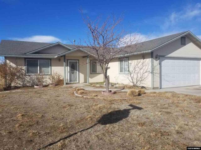 112 Eaglewood, Fernley, NV 89408 (MLS #180003362) :: NVGemme Real Estate