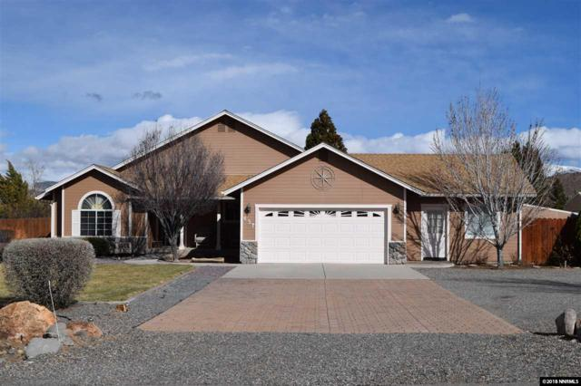 637 Clydesdale Court, Gardnerville, NV 89410 (MLS #180003369) :: RE/MAX Realty Affiliates