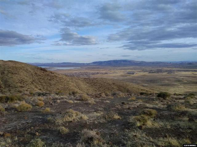 000 Road isn't Named Yet, Silver Springs, NV 89429 (MLS #180003372) :: Harcourts NV1