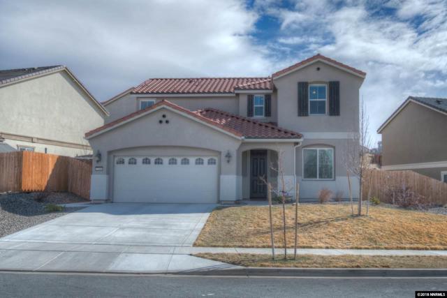 2180 Hunter Glen Court, Reno, NV 89523 (MLS #180003373) :: Ferrari-Lund Real Estate
