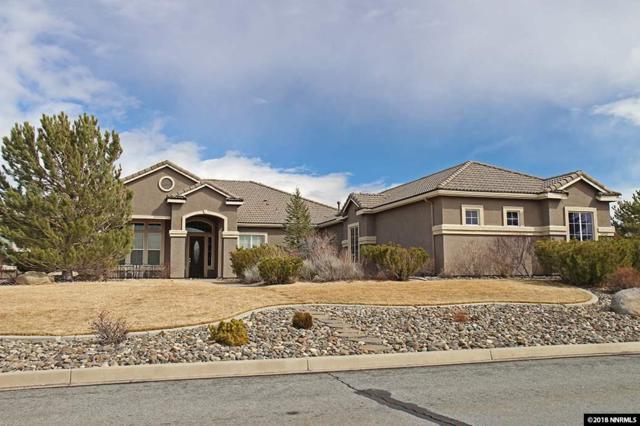 14920 Redmond Dr., Reno, NV 89511 (MLS #180003375) :: NVGemme Real Estate