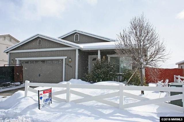 18228 Oakbrook Ln, Reno, NV 89508 (MLS #180003385) :: NVGemme Real Estate