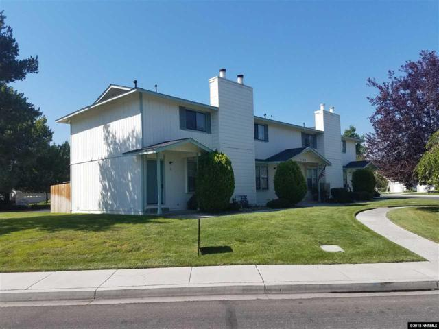 1488 Douglas Ave. Unit 1 #1, Gardnerville, NV 89410 (MLS #180003391) :: RE/MAX Realty Affiliates