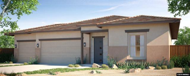 Fernley, NV 89408 :: NVGemme Real Estate